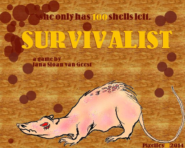 Survivalist_Jana