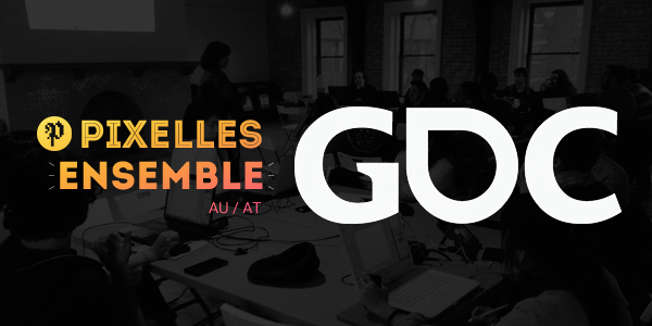 Pixelles GDC Ensemble