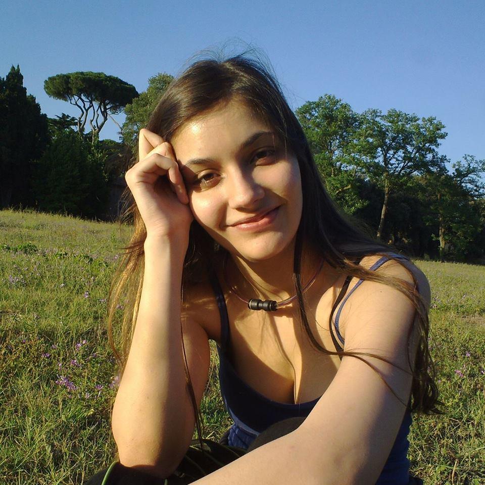 Flaminia Grimaldi