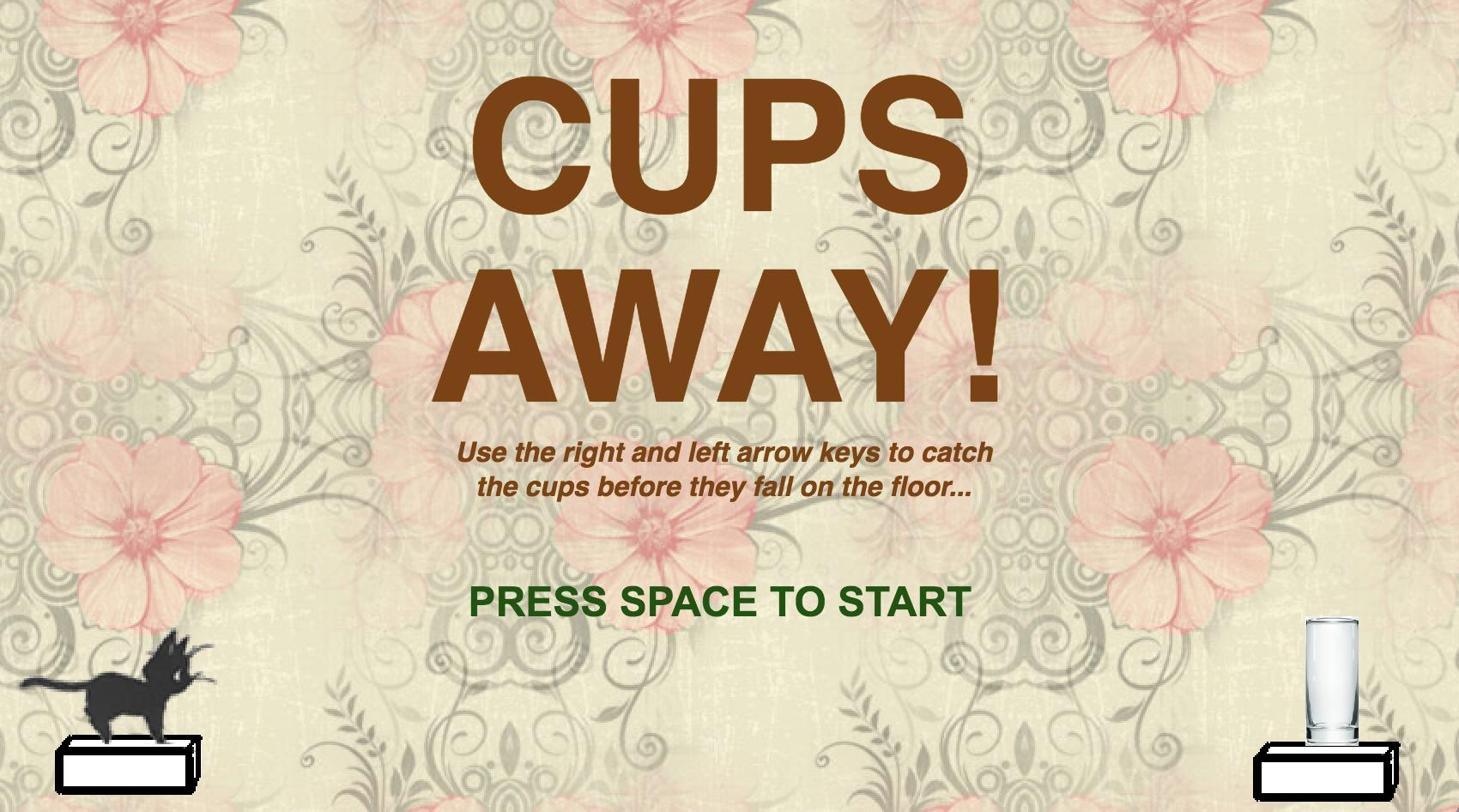 pgi6- Cups Away