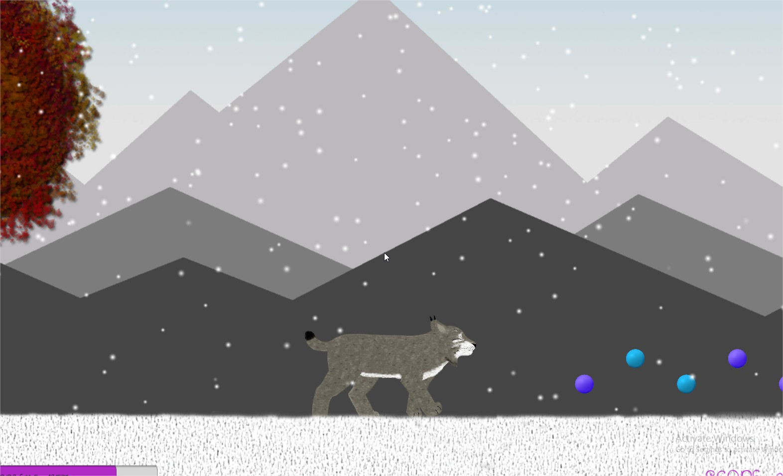 pgi5 - Lynx's Fantasy