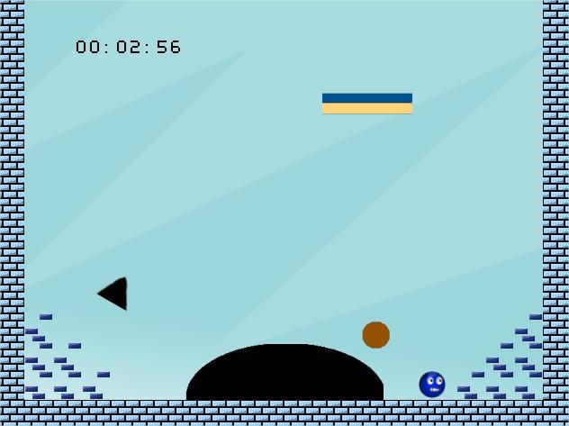 pgi5 - Help the drunk blue ball